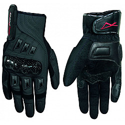 Ръкавици A-PRO BIONIC BLACK