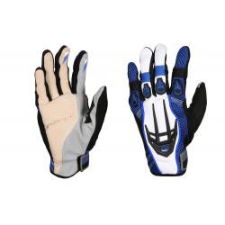 Крос ръкавици EKSELSIOR BLUE 802