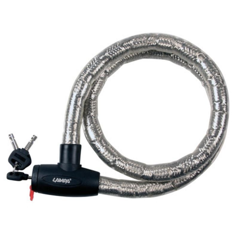 Заключващ стоманeн кабел – PITON 90604