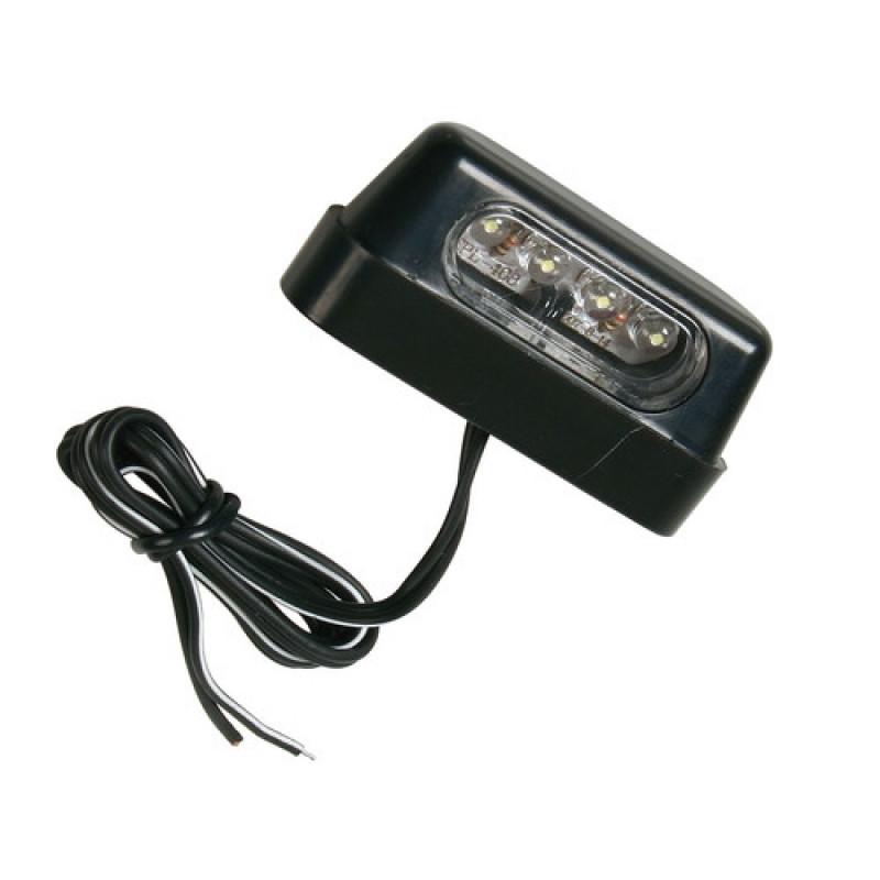 LED-Осветител за номер 90162