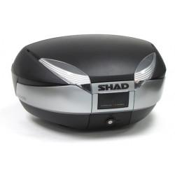 Мото куфар SHAD SH48 GREY