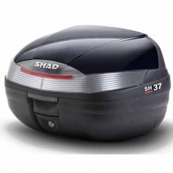 Мото куфар SHAD SH37 TOP CASE