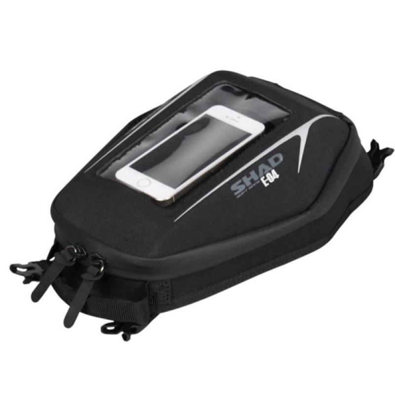 Мото чанта за резервоар SHAD E04