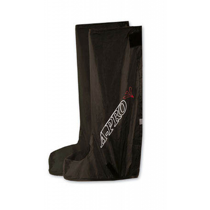 Дъждобран за обувки COPRISTIVALI BLACK