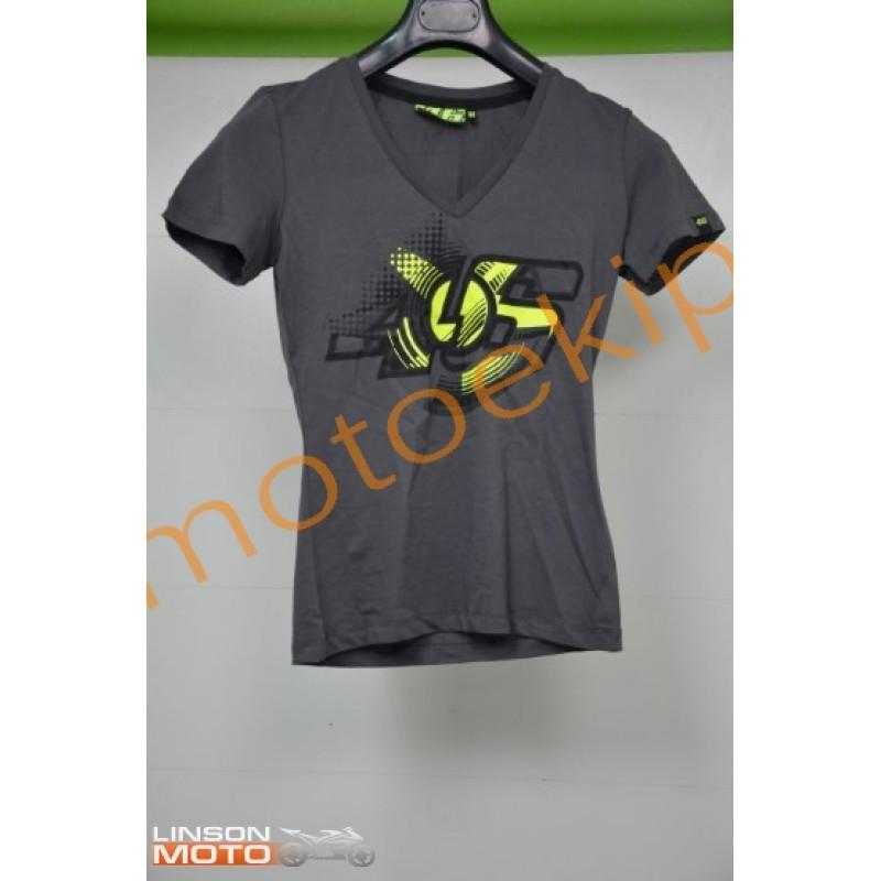 Дамска Тениска ROSSI TYPE:А5 thumb