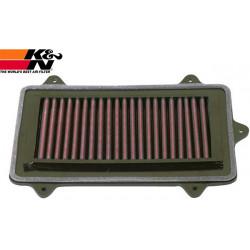 Спортен въздушен филтър K&N SU0015