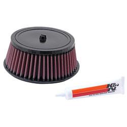 Спортен въздушен филтър K&N SU4000