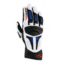 Ръкавици A-PRO FIRE POWER BLUE