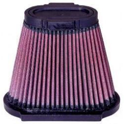 Спортен въздушен филтър K&N YA-6601