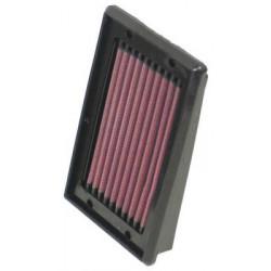 Спортен въздушен филтър K&N YA-6604