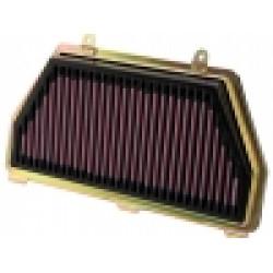 Спортен въздушен филтър K&N HA-6007
