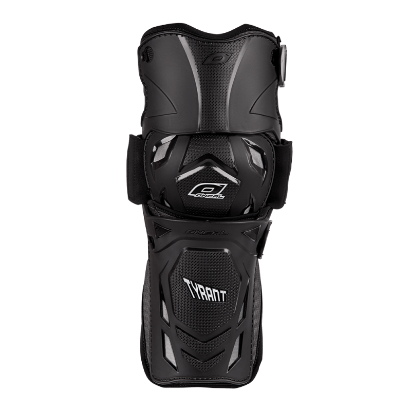 Крос наколенки O'neal Tyrant Knee Guards BLACK thumb