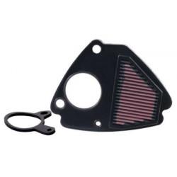 Спортен въздушен филтър K&N HA-6199