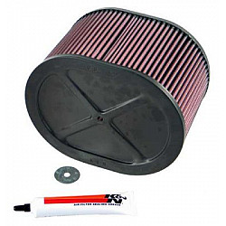 Спортен въздушен филтър K&N KA7504