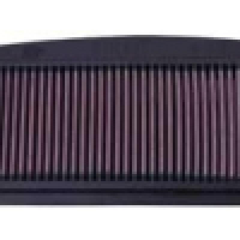 Спортен въздушен филтър K&N YA1002