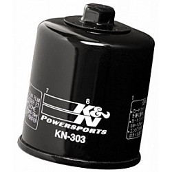 K&N маслен филтър KN-303