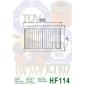 Маслен филтър HIFLO HF114 thumb