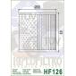 Маслен филтър HIFLO HF126 thumb