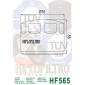 Маслен филтър HIFLO HF565 thumb