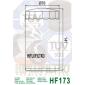 Маслен филтър HIFLO HF173C thumb