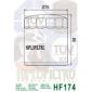 Маслен филтър HIFLO HF174C thumb