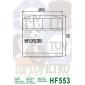 Маслен филтър HIFLO HF553 thumb