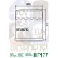 Маслен филтър HIFLO HF177 thumb