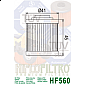 Маслен филтър HIFLO HF560 thumb