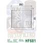 Маслен филтър HIFLO HF681 thumb