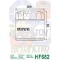 Маслен филтър HIFLO HF682 thumb