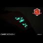Флуоресцентен протектор за резервоар CGAN110P/PR3073 thumb