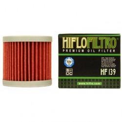 Маслен филтър HIFLO HF139