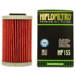 Маслен филтър HIFLO HF155