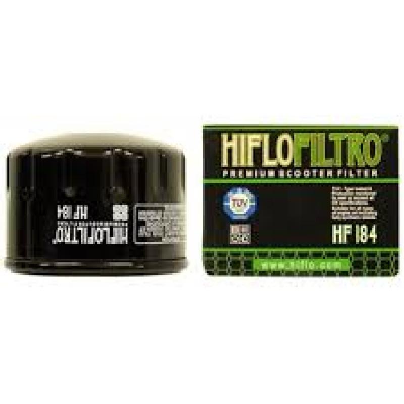 Маслен филтър HIFLO HF184