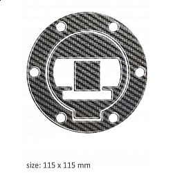 Протектор за капачка PTGSB3P/PR3096 BMW от 2012г