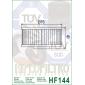 Маслен филтър HIFLO HF144 thumb