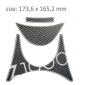 Протектор за трипътник PPSK5P/PR3143 KAWASAKI Z1000 2010-2013г. thumb