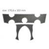 Протектор за трипътник PPSY2P/PR3138 YAMAHA FZ6/FZ6S 2007-2014г. thumb