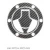 Протектор за капачка PTGSK4P/PR3102 KAWASAKI ZX250; ZX300 ABS thumb