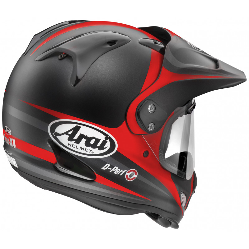 КАСКА ARAI Tour X 4 Route Red thumb