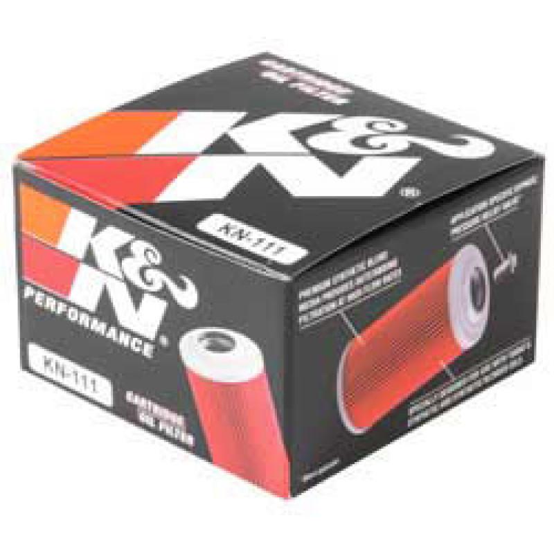 K&N маслен филтър KN-111 thumb