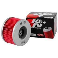 K&N маслен филтър KN-111