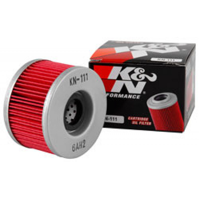 Маслен филтър K&N KN111
