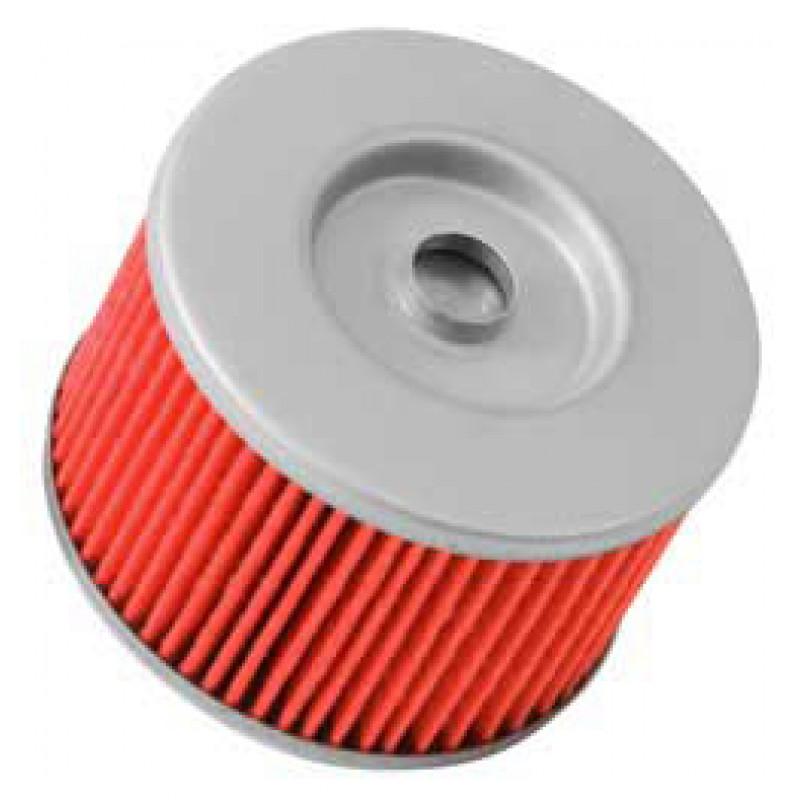 K&N маслен филтър KN-114 thumb