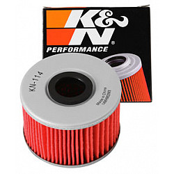 K&N маслен филтър KN-114