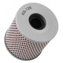 K&N маслен филтър KN-126