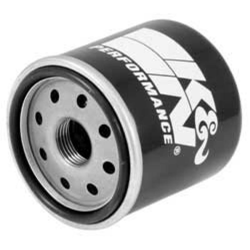 K&N маслен филтър KN-128 thumb