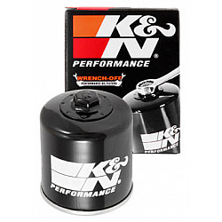Маслен филтър K&N KN128