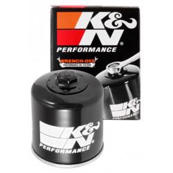 K&N маслен филтър KN-128