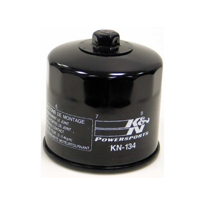 K&N маслен филтър KN-134 thumb
